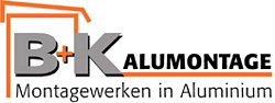 B+K Alumontage Sponsor Sailability