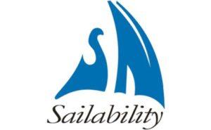 Logo Sailability Zeilen Voor Mensen Met Beperking