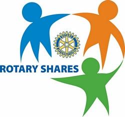 Rotary Shares Sponsor Sailabiltiy
