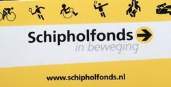 Schipholfonds Sponsor Sailability
