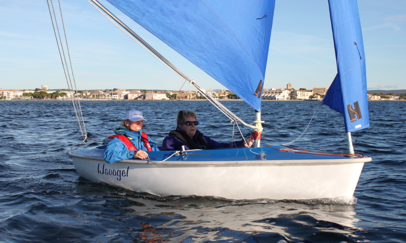 KWV Frisia Grou Sailability In Friesland