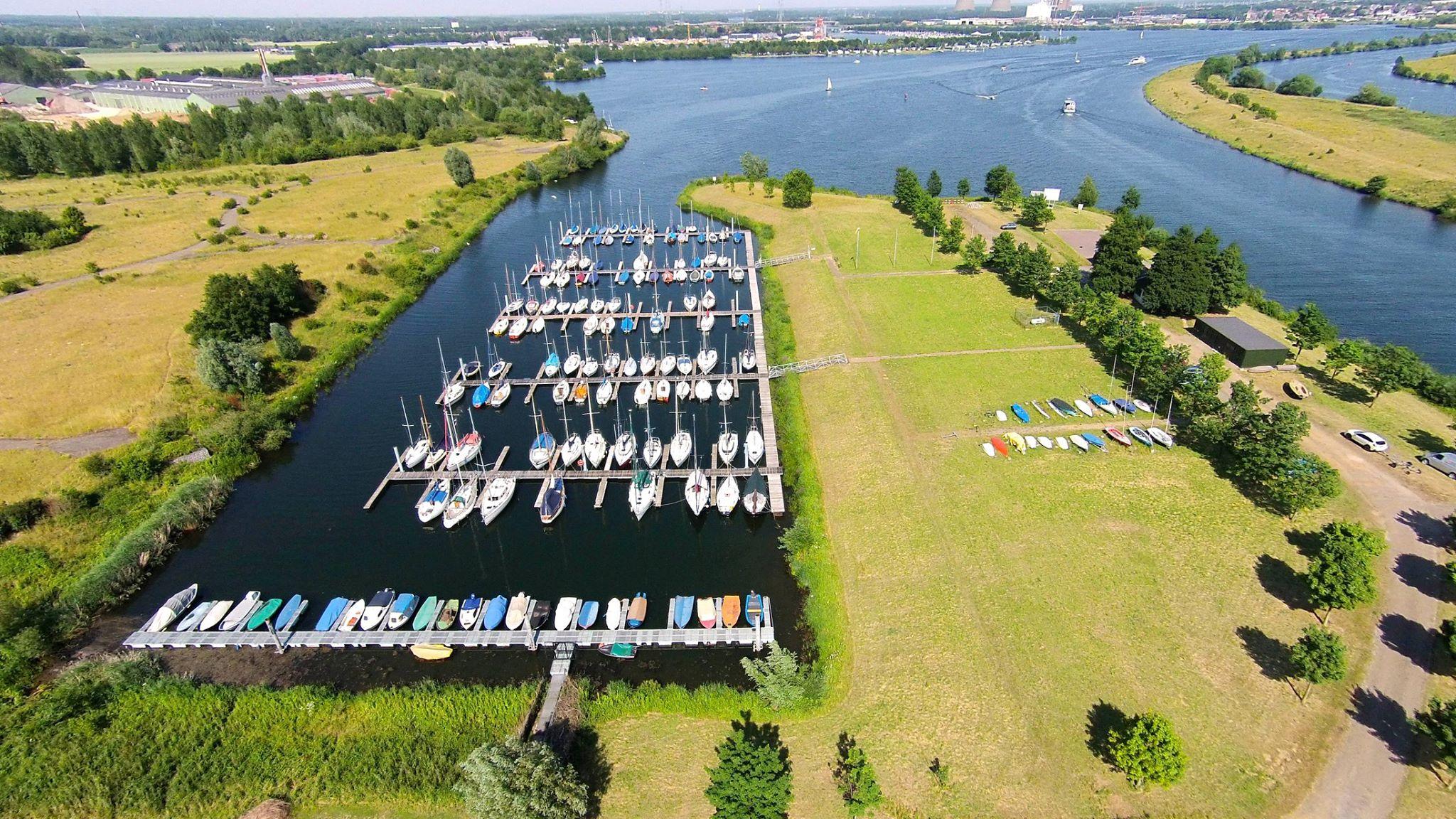 Sailability Limburg Thorner Zeilclub Thorn - Zeilen met een handicap