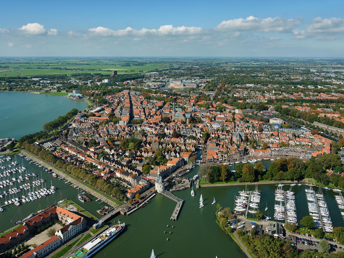 Sailability locatie Hoorn - zeilen met een handicap