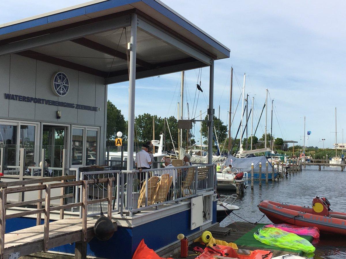Sailability Zeilen Bij WV Zeewolde