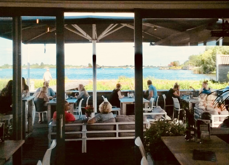 Zeilcentrum Grou Sailability Friesland Zeilen Met Beperking