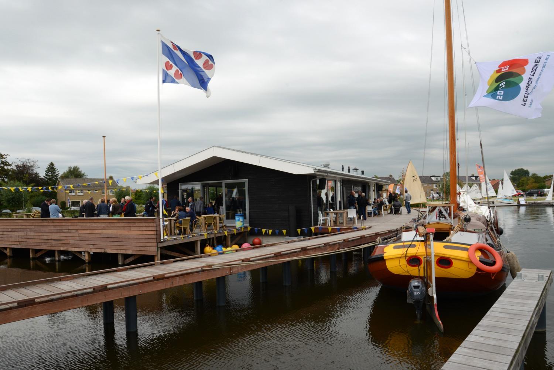 Zeilcentrum Grou Sailability Friesland Zeilen Voor Gehandicapten