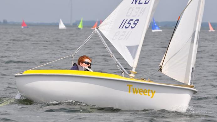 KWS Sneek - Sailability locatie - zeilen met een handicap