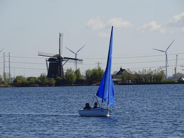 Sailability Haarlem - zeilen voor gehandicapten