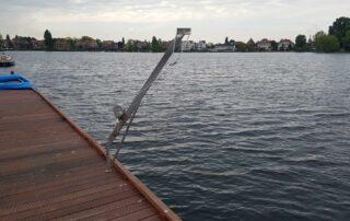 Nieuwe Tillift Aegir voor Sailability
