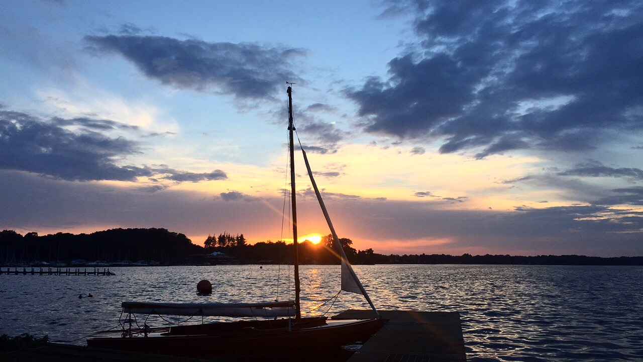 Sailability In Haren Groningen VWDTP