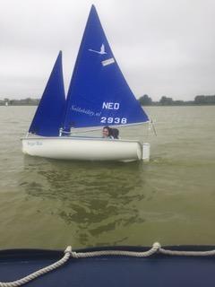 Sailability Bergen Op Zoom