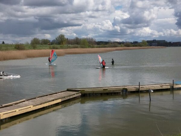 WV De Schelde Sailability Locatie Bergen Op Zoom