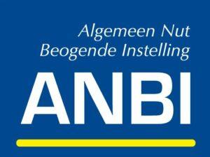 Anbi Stichting Sailability Logo Anbi